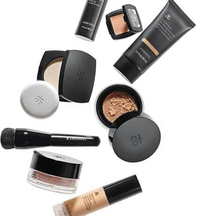 Safe Make-up