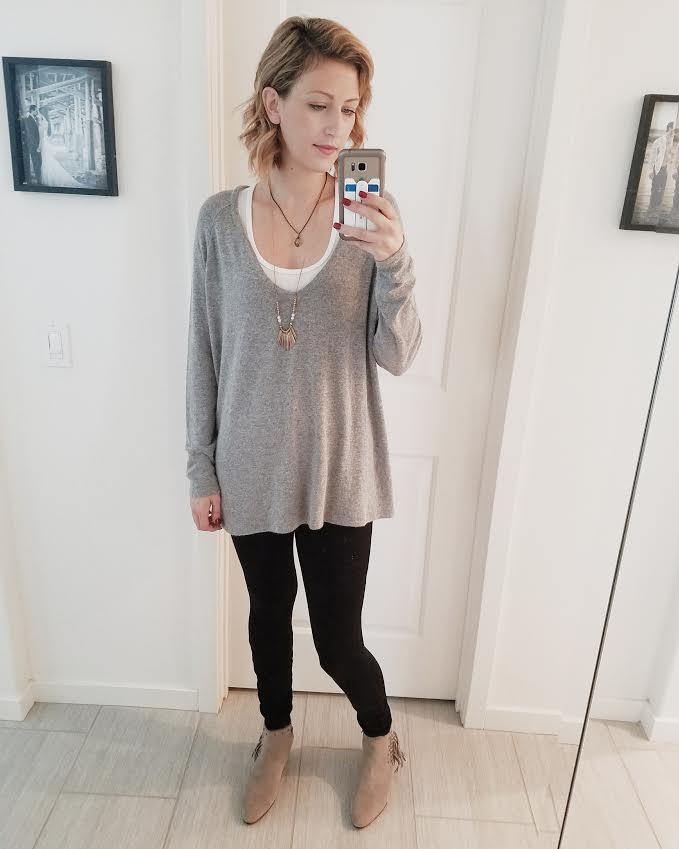 Gray or Grey
